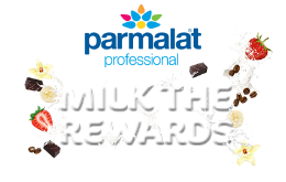 Parmalat Milk The Rewards Program